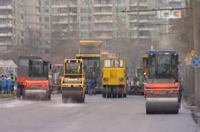 Улицу Кораблестроителей срочно ремонтируют. Зачем?
