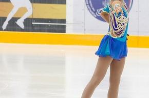Во взрослом чемпионате России по фигурному катанию будут кататься дети
