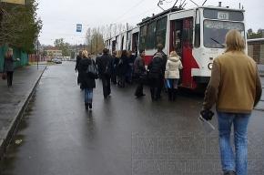 Не убирайте трамвай с Косой линии!