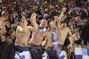 «Зенит» зовет болельщиков на «Петровский»
