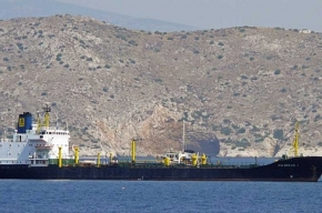 Михаил Войтенко помог МИДу связаться с экипажем судна «Rio Bravo 1»