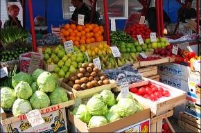 Коммунисты пообещали поддержать предпринимателей Хасанского рынка