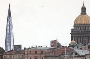 Суд по Охта-центру удовлетворил ходатайства истцов
