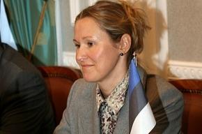 Генеральный консул Эстонской Республики в Петербурге покидает свой пост