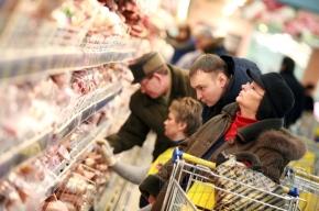 Большинство россиян покупают продукты без ГМО и отечественного производства