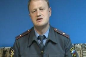 Милиционер из Новороссийска, ставший звездой Интернета, нанял телохранителя
