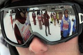 В Петербурге откроется имитатор горнолыжного спуска