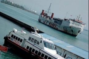 Затонул индонезийский паром с 200 пассажирами