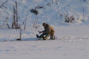 Правительство Ленобласти выделило 1 млн. рублей на спасение рыбаков этой зимой