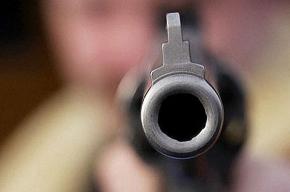 В Волхове призывника проводили стрельбой