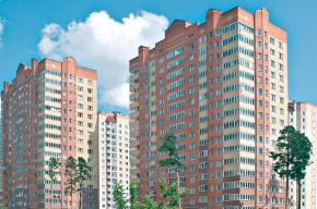 Рейтинг популярных в Петербурге квартир (9 - 13 ноября)