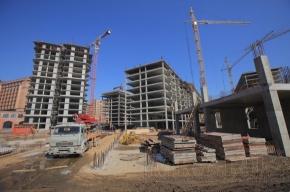 Объем строительных работ в России за 10 месяцев сократился на 18%