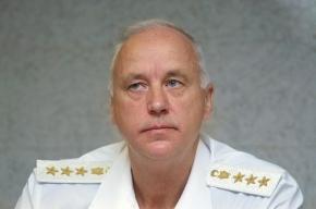 Глава СКП жалуется на депутатов