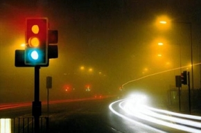 В Петербурге заработали новые светофоры