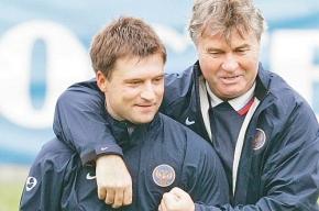 Василий Уткин: «У России будет новый тренер»