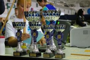 На детском турнире по настольному теннису будет больше игр
