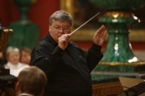 Интервью с и. о. ректора Санкт-Петербургской Государственной Консерватории Сергеем Стадлером