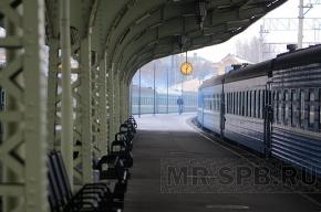 На участке Малая Вишера – Окуловка отменили одну из остановок