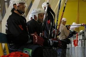 В хоккейной сборной России два Максима из СКА