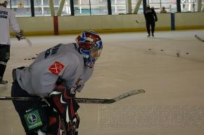 Максим Соколов вернется в ворота СКА