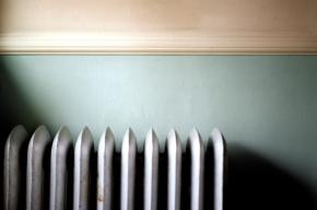 Из-за аварии в Колпино отключили отопление
