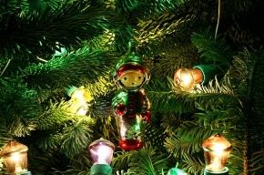 Рождество против кризиса: британцы изобрели «древо строгой экономии»