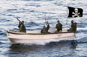 Пираты привели судно с 23 россиянами в Сомали и готовятся к переговорам