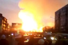 Саперы нашли тела двух пожарных в эпицентре взрывов в Ульяновске
