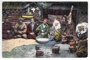 Дом национальностей приглашает на этнодефиле