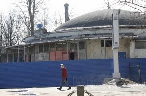 «Горьковскую» откроют в декабре