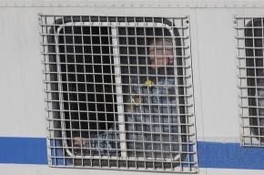 МВД России оправдывает действия петербургского ОМОНа