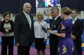 Батут: На ЧМ Россия заняла первое место в неофициальном зачете