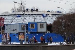 «Горьковская» откроется через месяц