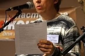 Алексей Дудин верит в будущее авторской песни