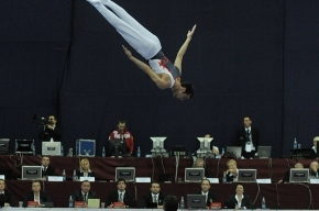 Николай Макаров: «Надеемся, что Россия займет первое место»