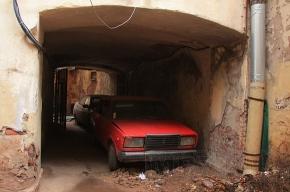 За старый автомобиль можно будет получить 50 тысяч рублей