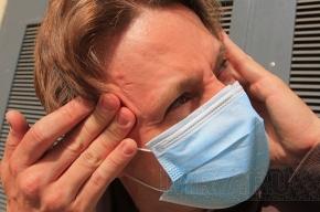 В Белоруссии штампуют защитные маски по 10 тысяч в день