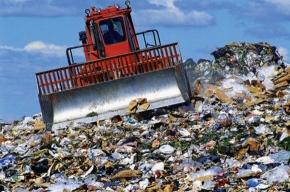 В Ленобласти появится современный мусороперерабатывающий завод