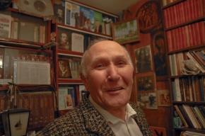 У петербурского писателя Ивана Леонтьева вышла новая книга