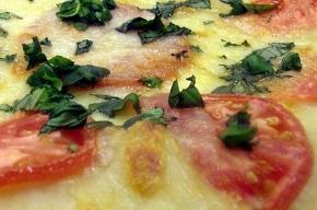 Не путайте пиццерию с рестораном