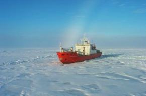 «Академик Федоров» сегодня отправляется в Антарктиду