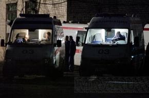 Местонахождение еще двоих пассажиров Невского экспресса неизвестно