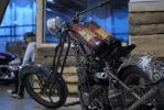 Музей мужских игрушек: Фоторепортаж