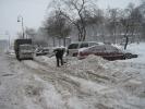 Фоторепортаж: «Заснеженный Петербург: фотографии читателей»