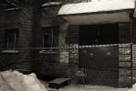 «Такого снегопада давно не помнят здешние места...»: Фоторепортаж