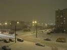 Заснеженный Петербург: фотографии читателей: Фоторепортаж