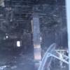 Фоторепортаж: «В Рязани сгорел развлекательный центр, который собирались закрыть пожарные»