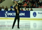 Евгений Плющенко снова чемпион: Фоторепортаж