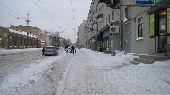 Заснеженный Петербург: фотографии читателей: Фото