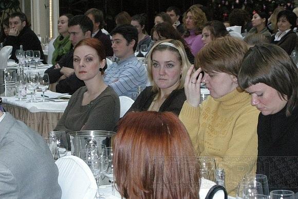 Петербуржцам рассказали об элегантности белого  вина: Фото